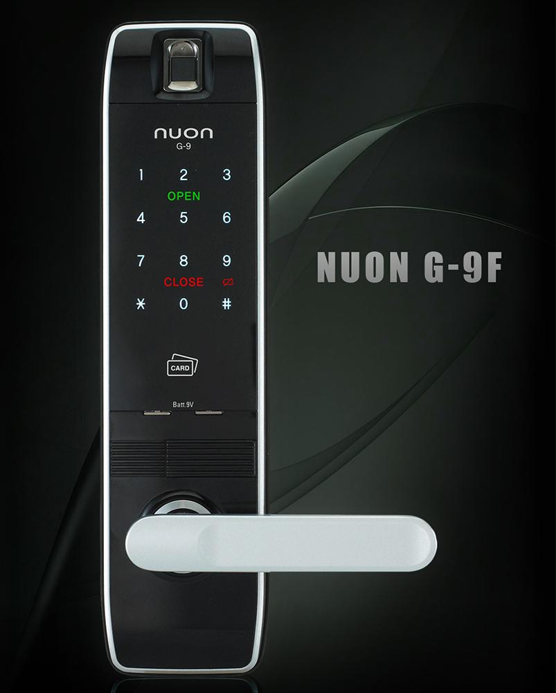 KHÓA ĐIỆN TỬ Nuon-G-9F