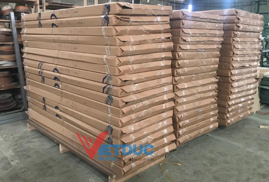 Bảng báo giá chi tiết cho cửa gỗ công nghiệp giá rẻ