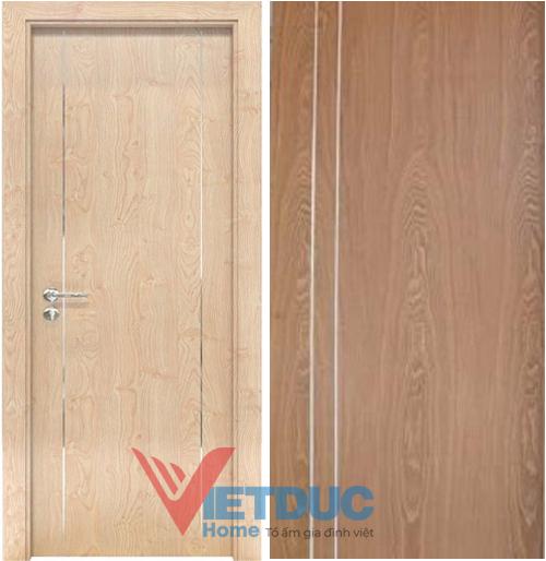 Mẫu cửa gỗ công nghiệp chống cháy