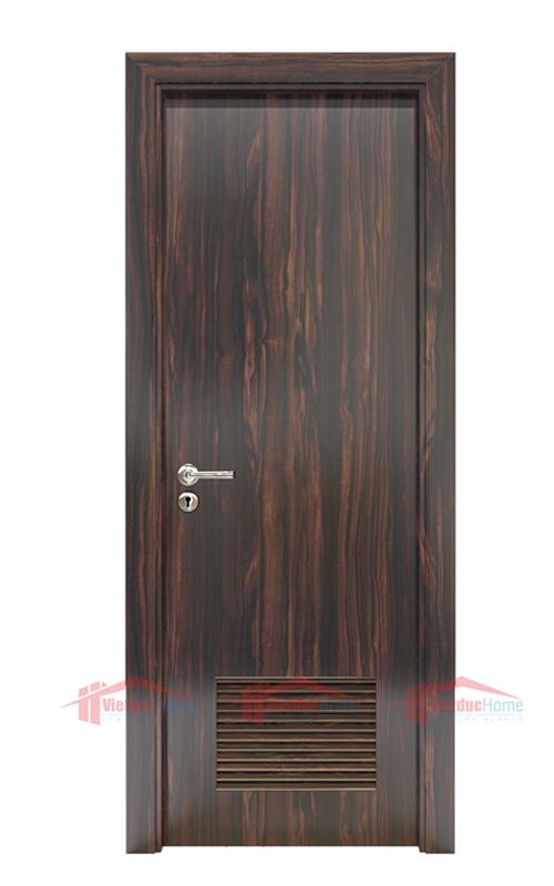 Cửa phòng ngủ gỗ công nghiệp MDF Melamine