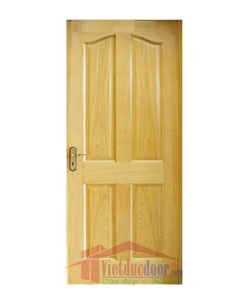 Ưu điểm cửa gỗ công nghiệp HDF