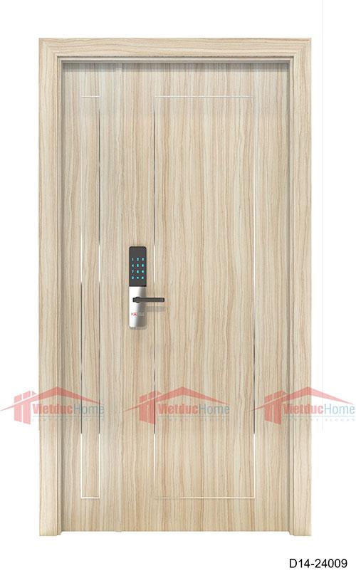Cửa gỗ công nghiệp giá rẻ được phân phối bởi Việt Đức Home