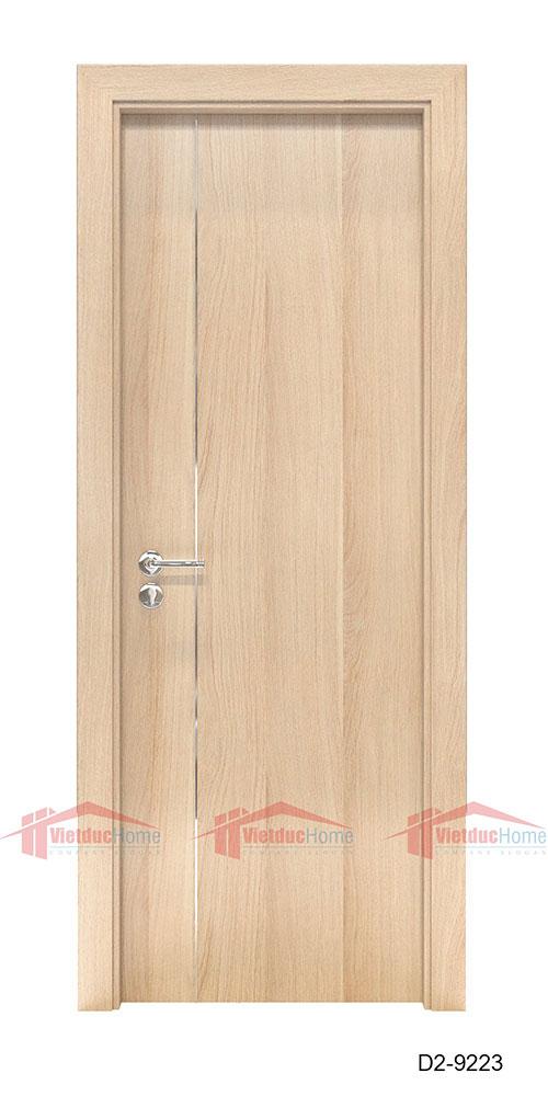 Giá cửa gỗ công nghiệp MDF Laminate