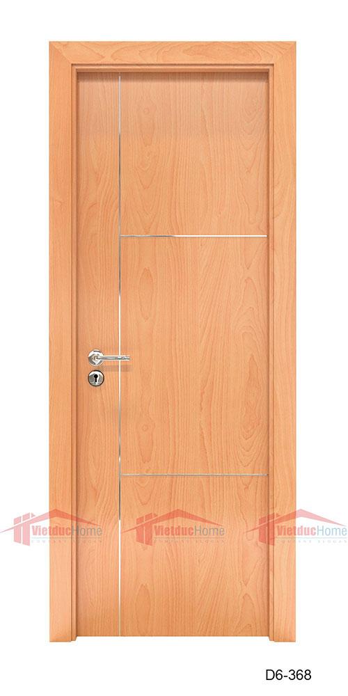 Mẫu cửa gỗ công nghiệp Quận 7 bền bỉ
