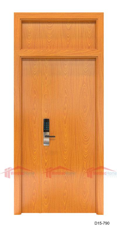 Mẫu cửa gỗ công nghiệp thanh lý đẹp