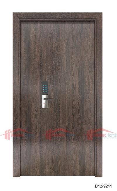 Đặc điểm cấu tạo cửa gỗ công nghiệp